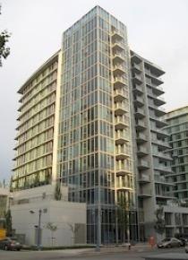 2 Bedroom Unfurnished Apartment Rental in Richmond at Lotus. 708 - 5900 Alderbridge Way, Richmond, BC, Canada.