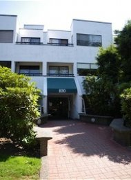 Fairfax Unfurnished Studio For Rent in Mount Pleasant East Vancouver. 214 - 830 East 7th Avenue, Vancouver, BC, Canada.