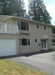 West Vancouver Unfurnished 5 Bedroom House For Rent in Ambleside. 1050 - 21st Street, West Vancouver, BC, Canada.
