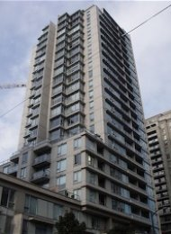Unfurnished 1 Bedroom & Den Apartment Rental at Miro in Yaletown, Vancouver. 1001 - 1001 Richards Street, Vancouver, BC, Canada.