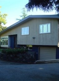 West Lynn Unfurnished 3 Bedroom House For Rent in North Vancouver. 844 Hendry Avenue, North Vancouver, BC, Canada.