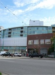 Crystal Residences Unfurnished 3 Bedroom Apartment For Rent in Metrotown. 625 - 6028 Willingdon Avenue, Burnaby, BC, Canada.