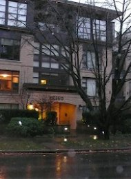 Deseo 1 Bedroom Unfurnished Apartment For Rent in Kitsilano. 306 - 2226 West 12th Avenue, Vancouver, BC, Canada.