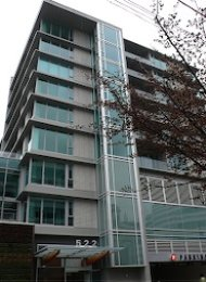 Unfurnished 2 Bedroom Apartment For Rent in Fairview at Crossroads. 708 - 522 West 8th Avenue, Vancouver, BC, Canada.
