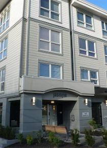 Jasmine 1 Bedroom Apartment For Rent in Hastings-Sunrise East Vancouver. 210 - 405 Skeena Street, Vancouver, BC, Canada.