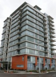 Foundry 2 Bedroom Unfurnished Apartment Rental on Vancouver's Westside. 307 - 1833 Crowe Street, Vancouver, BC, Canada.