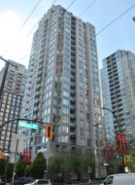 Luxury 2 Bedroom Apartment For Rent at The Bentley in Yaletown Vancouver. 1606 - 1001 Homer Street, Vancouver, BC, Canada.