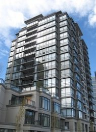1 Bedroom Unfurnished Apartment For Rent at The Wall Centre in Richmond. 703 - 3111 Corvette Way, Richmond, BC, Canada.