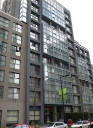 2 Bedroom Apartment For Rent at Governors Villas in Yaletown Vancouver. 606 - 1318 Homer Street, Vancouver, BC, Canada.