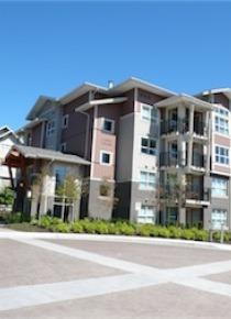 Macpherson Walk 2 Bedroom Apartment Rental in Metrotown Burnaby. 402 - 5775 Irmin Street, Burnaby, BC, Canada.