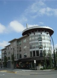 Gateway 2 Bedroom Unfurnished Penthouse For Rent in North Vancouver. 402 - 935 West 16th Street, North Vancouver, BC, Canada.