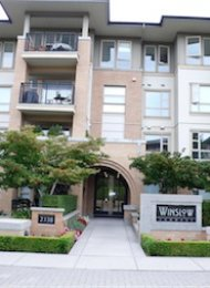 Winslow Commons 2 Bedroom Unfurnished Luxury Apartment Rental at UBC. 204 - 2338 Western Parkway, Vancouver, BC, Canada.