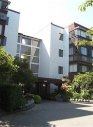 Apple Greene Unfurnished 2 Bedroom Apartment For Rent in Richmond. 8860 No 1 Road, Richmond, BC, Canada.