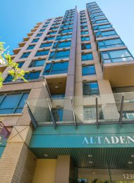 Altadena 1 Bedroom Unfurnished Apartment For Rent in Downtown Vancouver. 1007 - 1238 Burrard Street, Vancouver, BC, Canada.