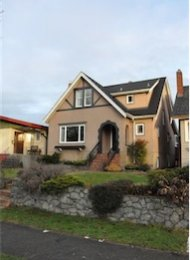 South Cambie 3 Bedroom House For Rent on Vancouver's Westside. 433 West 20th Avenue, Vancouver, BC, Canada.