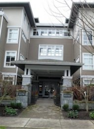 2 Bedroom Unfurnished Luxury Apartment For Rent at Reflections at UBC. 302 - 6279 Eagles Drive, Vancouver, BC, Canada.