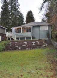 West Vancouver Unfurnished 3 Bedroom House For Rent in Cypress. 4311 Erwin Drive, West Vancouver, BC, Canada.