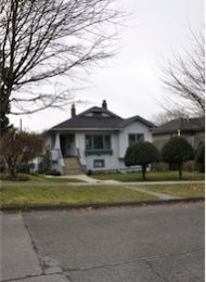 2 Bedroom Unfurnished House For Rent in Kerrisdale on Vancouver's Westside. 2170 West 47th Avenue, Vancouver, BC, Canada.
