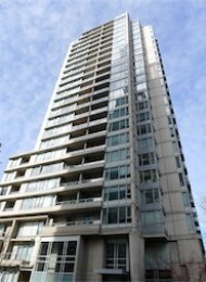 Miro 2 Bedroom Unfurnished Apartment For Rent in Yaletown Vancouver. 1806 - 1001 Richards Street, Vancouver, BC, Canada.