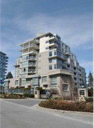 Novo 1 Bedroom Apartment For Rent at Simon Fraser University in Burnaby. 709 - 9232 University Crescent, Burnaby, BC, Canada.