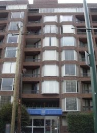 Unfurnished 1 Bedroom Apartment For Rent at Anchor Point in Vancouver. 111 - 950 Drake Street, Vancouver, BC, Canada.