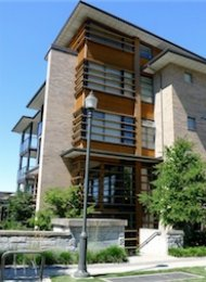 Folio 2 Bedroom Unfurnished Luxury Apartment Rental at UBC. 405 - 5955 Iona Drive, Vancouver, BC, Canada.