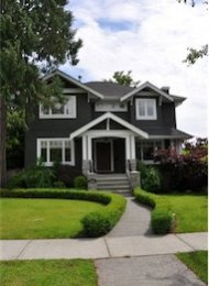 6 Bedroom Unfurnished Luxury Character House Rental in Kerrisdale. 3118 West 44th Avenue, Vancouver, BC, Canada.