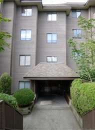 1 Bedroom Apartment For Rent in East Vancouver at Harbour Reach. 306 - 2215 Dundas Street, Vancouver, BC, Canada.