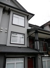 Unfurnished 2 Bedroom Townhome For Rent in Burnaby at Kingsgate Gardens. 73 - 7428 14th Avenue, Burnaby, BC, Canada.