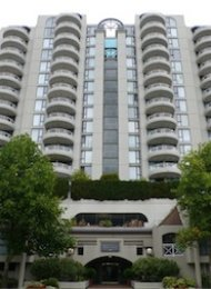 Horizons Tower 2 Bedroom Apartment For Rent in Brighouse Richmond. 301 - 6088 Minoru Blvd, Richmond, BC, Canada.