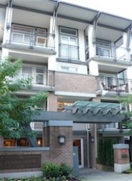 Jackson House Unfurnished 2 Bedroom Apartment For Rent in Burnaby. 206 - 4788 Brentwood Drive, Burnaby, BC, Canada.