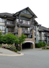 Sandlewood 2 Bedroom Unfurnished Apartment Rental in North Burnaby. 212 - 9098 Halston Court, Burnaby, BC, Canada.