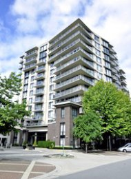 Time 2 Bedroom Apartment Rental in Lower Lonsdale North Vancouver. 307 - 175 West 1st Street, North Vancouver, BC, Canada.