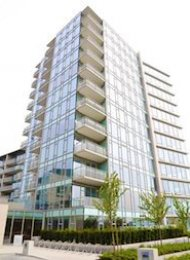 River Green 3 Bedroom Luxury Apartment Rental in Brighouse Richmond. 403 - 5151 Brighouse Way, Richmond, BC, Canada.