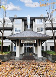 Saltspring 2 Bedroom Unfurnished Apartment Rental in Edmonds Burnaby. 202 - 6745 Station Hill Court, Burnaby, BC, Canada.