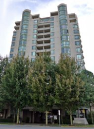 The Residences Unfurnished 3 Bedroom Apartment Rental in Richmond. 203 - 7380 Elmbridge Way, Richmond, BC, Canada.