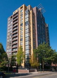 The Centro 2 Bedroom Unfurnished Apartment Rental in East Vancouver. 705 - 3438 Vanness Avenue, Vancouver, BC, Canada.