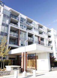 Parc Riviera 2 Bedroom Unfurnished Apartment Rental in Richmond. 316 - 10033 River Drive, Richmond, BC, Canada.