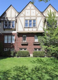 Devon Manor 2 Bedroom Apartment For Rent on Vancouver's Westside. 1 - 1255 West 12th Avenue, Vancouver, BC, Canada.