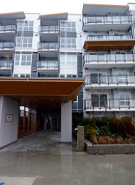 2 Bedroom Unfurnished Apartment For Rent in Richmond at Parc Riviera. 510 - 10155 River Drive, Richmond, BC, Canada.