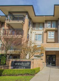 Furnished Apartment For Rent at Westcott Commons at UBC in Vancouver. 301 - 2388 Western Parkway, Vancouver, BC, Canada.