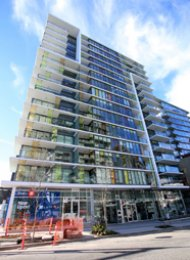 The Residences at West Apartment For Rent on Vancouver's Westside. 626 - 1783 Manitoba Street, Vancouver, BC, Canada.