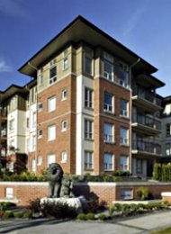 Furnished 1 Bedroom Apartment For Rent at Lions Park in Richmond. 1212 - 5115 Garden City Road, Richmond, BC, Canada.