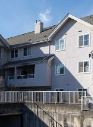 Emerald Court 2 Bedroom Apartment For Rent in Highgate Burnaby. 204 - 6930 Balmoral Street, Burnaby, BC, Canada.