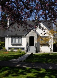 3 Bedroom Character House For Rent in Dunbar on Vancouver's Westside. 3041 West 35th Avenue, Vancouver, BC, Canada.