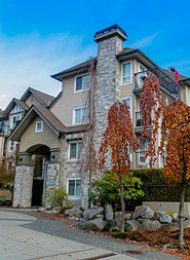 2 Bedroom Apartment For Rent at Highgate in Lynn Valley North Vancouver. 201 - 1150 East 29th Street, North Vancouver, BC, Canada.
