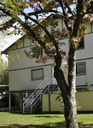 Edgewater Estates 1 Bed Apartment For Rent in Lynnmour North Vancouver. 104 - 780 Premier Street, North Vancouver, BC, Canada.