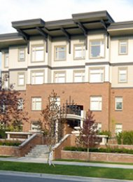1 Bed Unfurnished Apartment For Rent at The University of British Columbia. 103 - 2250 Wesbrook Mall, Vancouver, BC, Canada.