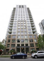 2 Bedroom Apartment For Rent at Circa in Collingwood East Vancouver. 1009 - 3660 Vanness Avenue, Vancouver, BC, Canada.