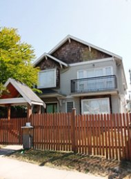 Unfurnished 5 Bedroom House For Rent in South Vancouver. 7826 Fraser Street, Vancouver, BC, Canada.